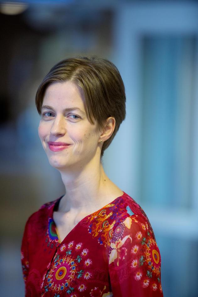Forsker Ingvild Fossgard Sandøy, Senter for internasjonal helse, Universitetet i Bergen (UiB).