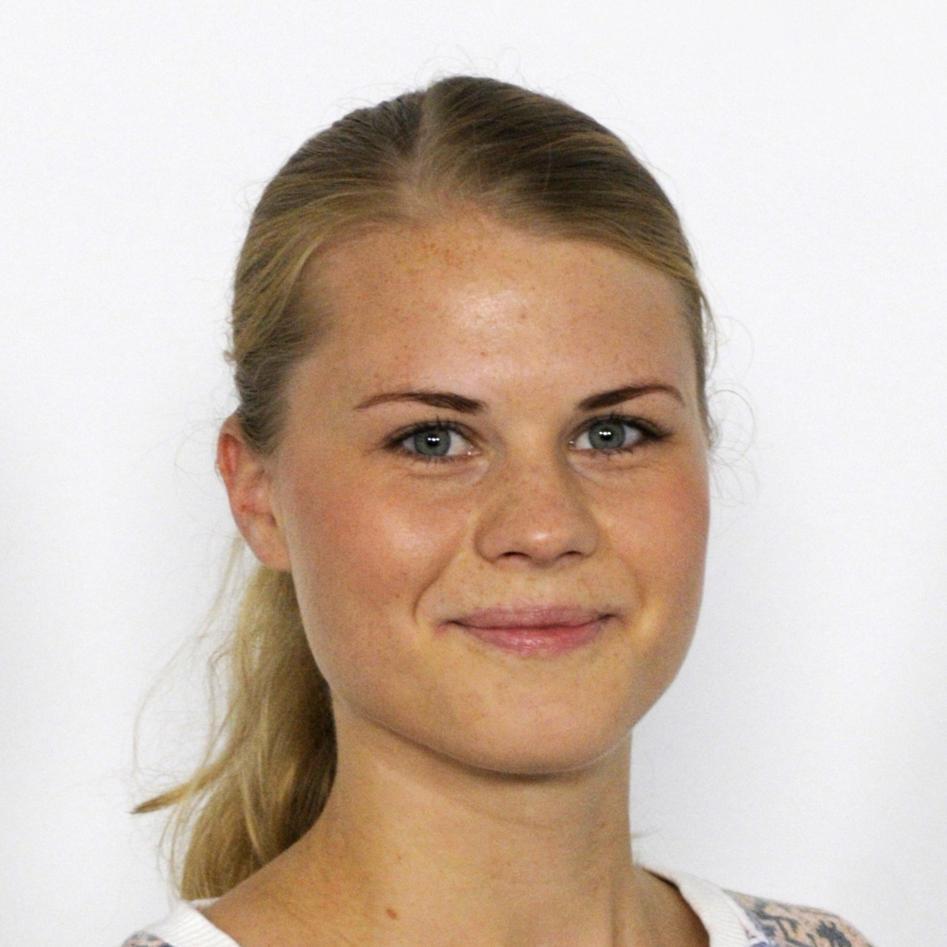 Sandra Halvorsen