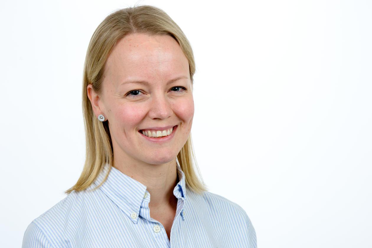 Sara Mathisen