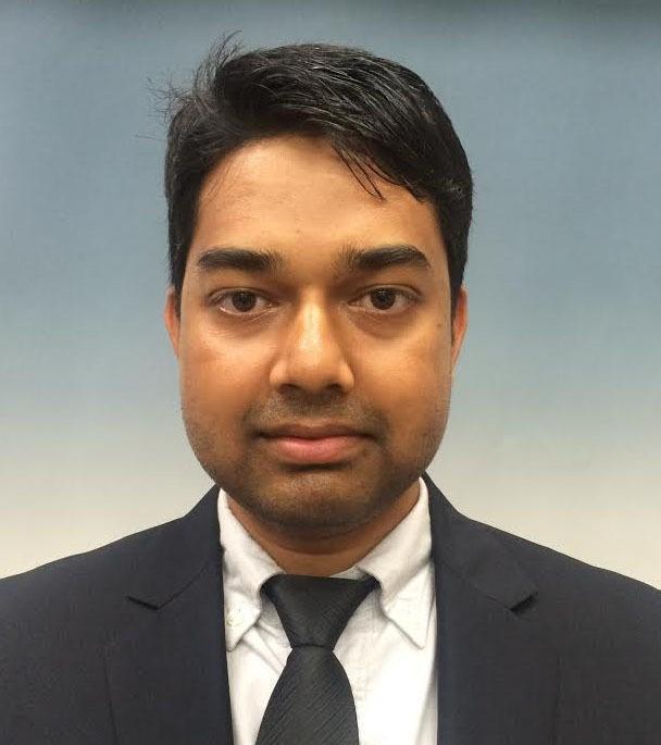 Picture of Saruar Alam
