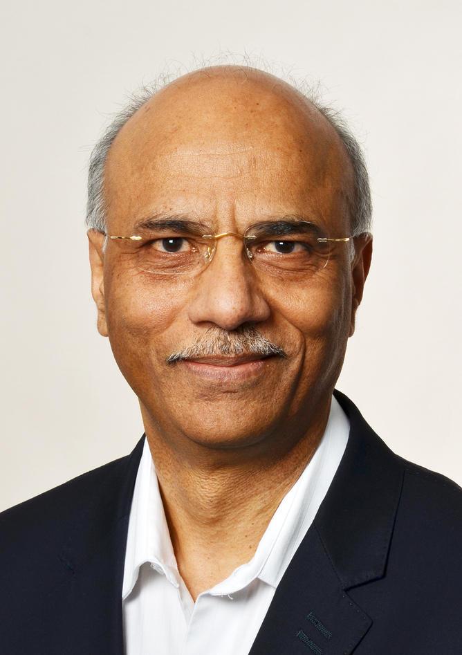 Satya Pal Sharma