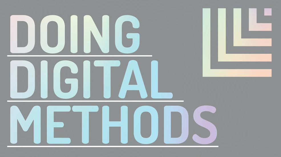 Richard Rogers - Doing Digital Rogers