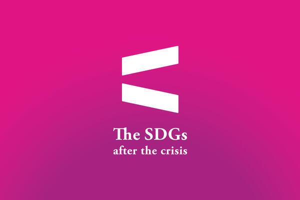 SDG Conference logo 2021