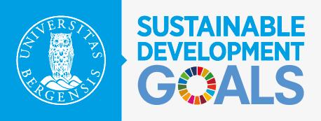 Logo SDG Bergen
