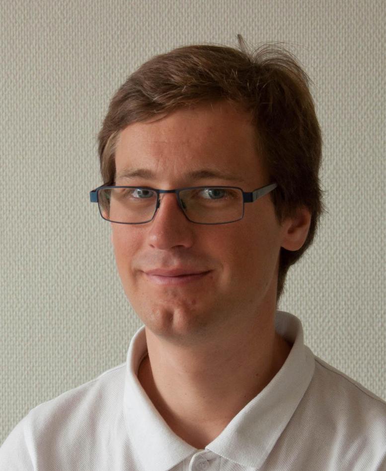 Clemens Spensberger