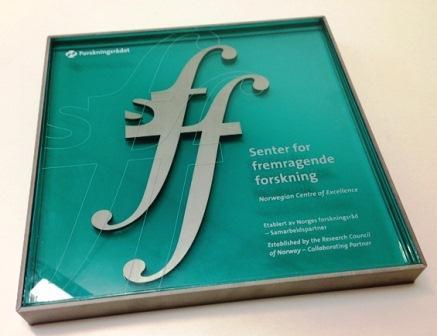 SFF plaque