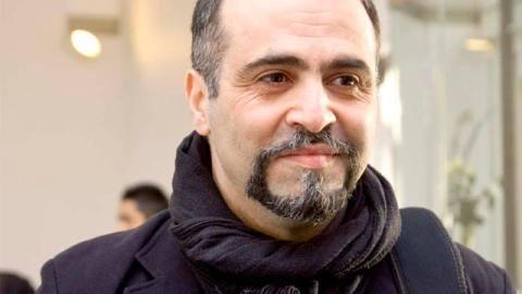 Shahram Khosravi