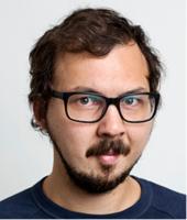 Picture of Adam Shehata