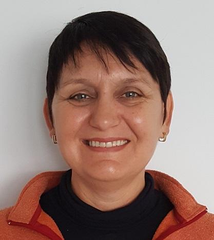 Sheila Heymans