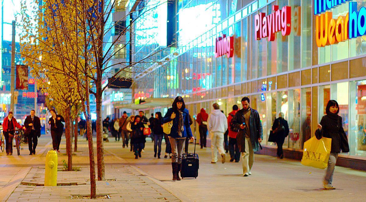 The Outlets at Bergen Town Center - Store Directory To view stores by category select the