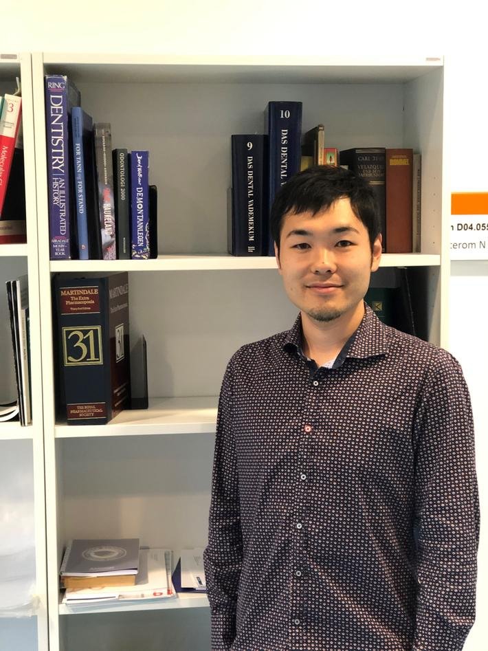 Shuntaro received Lightning Talk Presentation Prize at Bergen Stem Cell Consortium meeting 2019