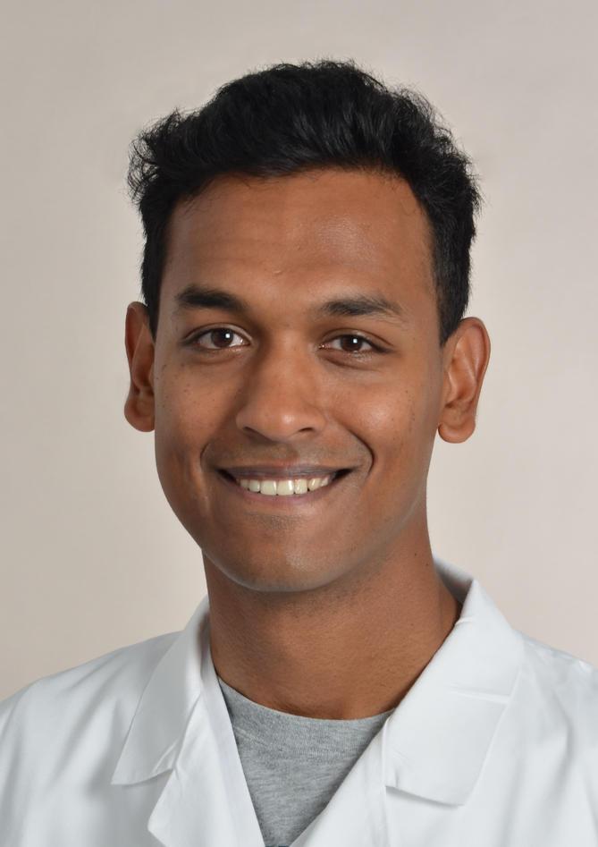 Siddharth Shanbhag