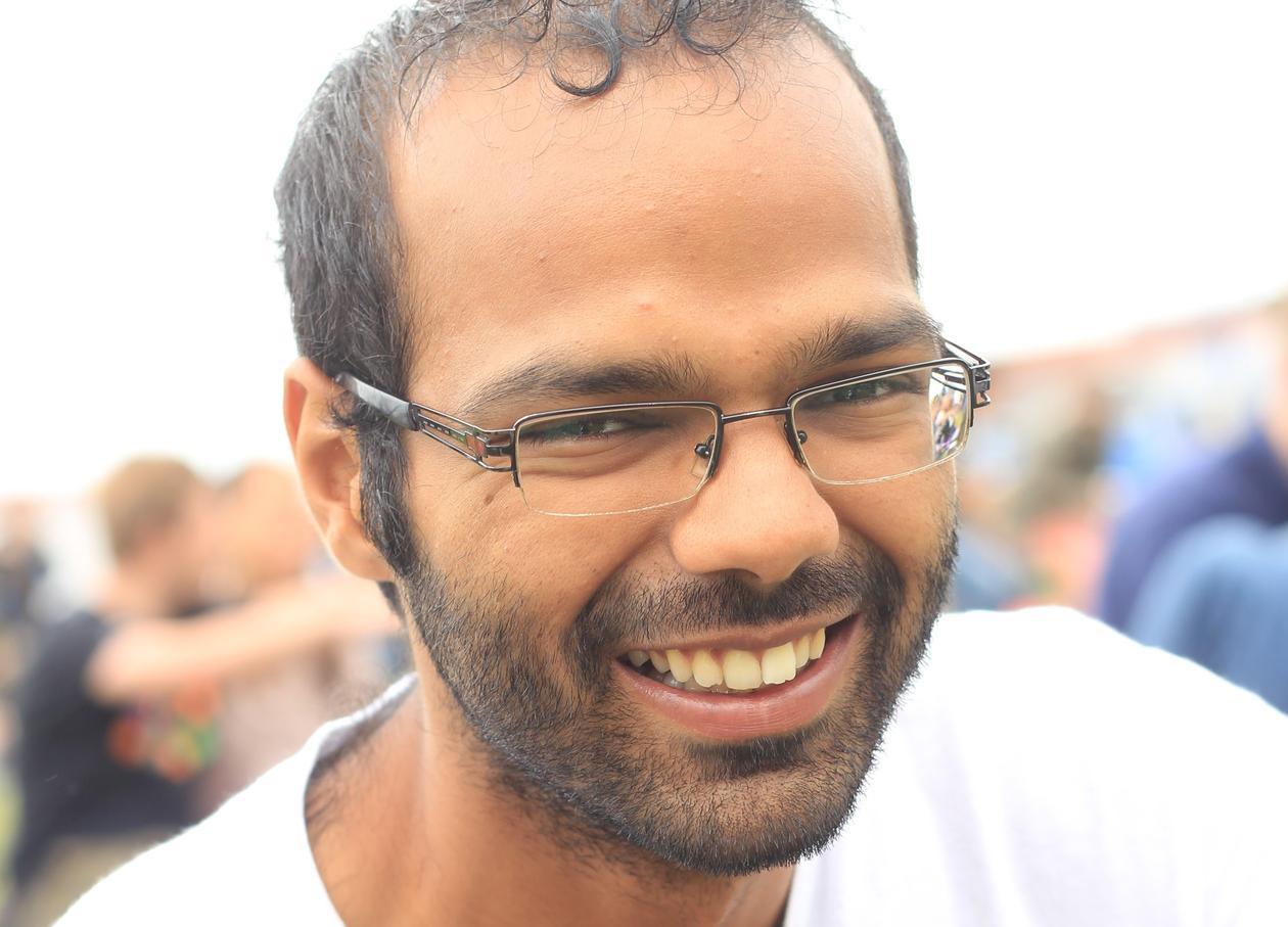 Siddharth Sareen