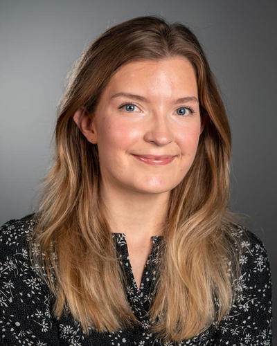Sigrid Hamre