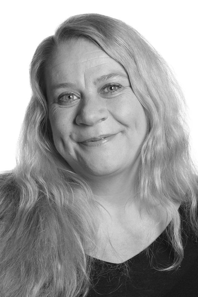 Sigrid Jordal Havre