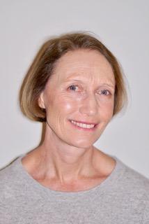 Sigrid Johanna Håheim Ørevik