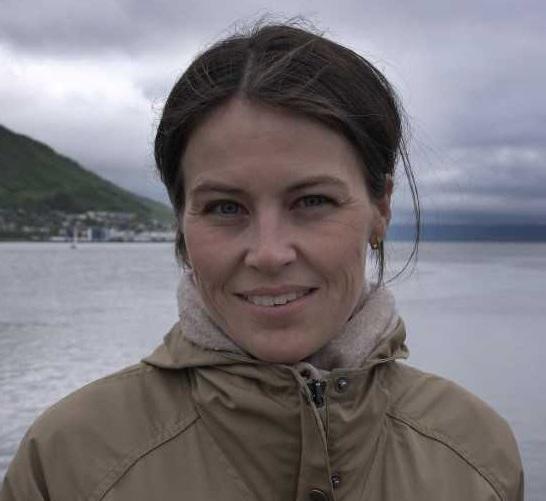 Sigrid Lind