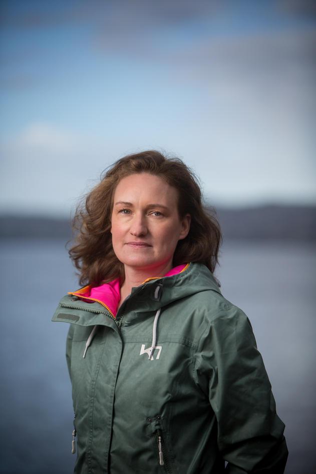 Professor Sigrid Eskeland Schütz, Faculty of Law, University of Bergen (UiB).