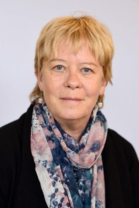 Ann Singleton