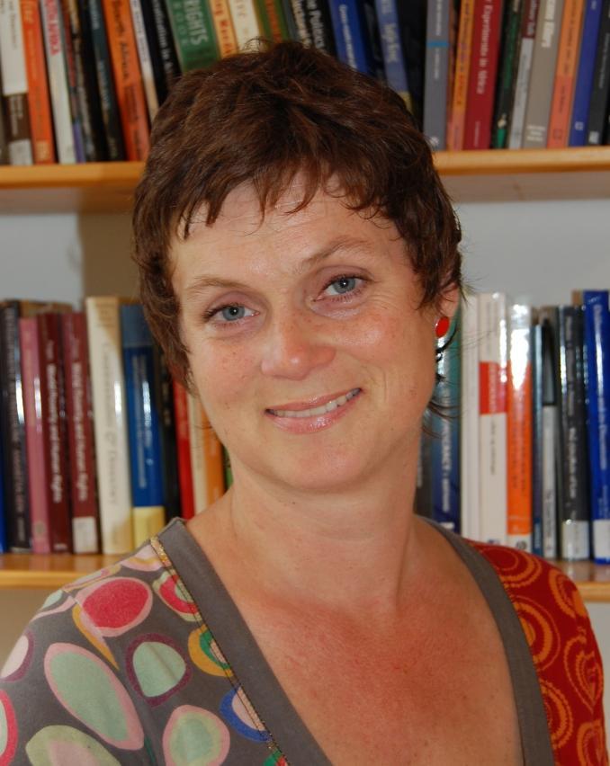Professor Siri Gloppen