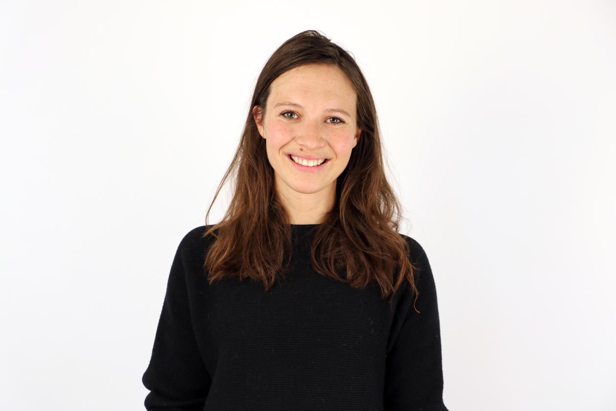 Siri Vatsø Haugum, stipendiat ved biovitenskap, UiB.