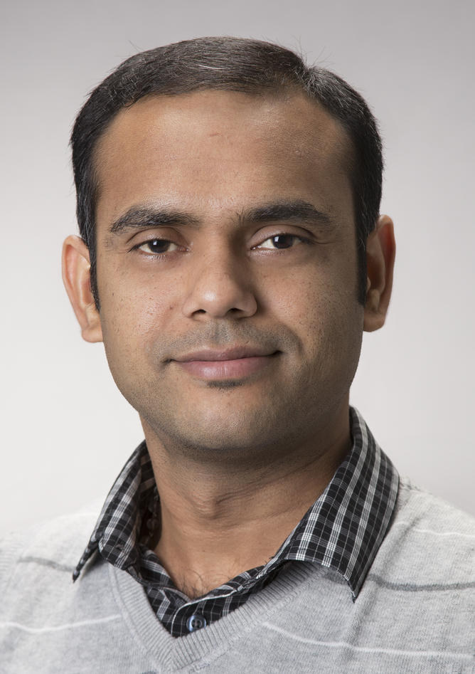 Portrettfoto Dhanasekaran Sivakumaran