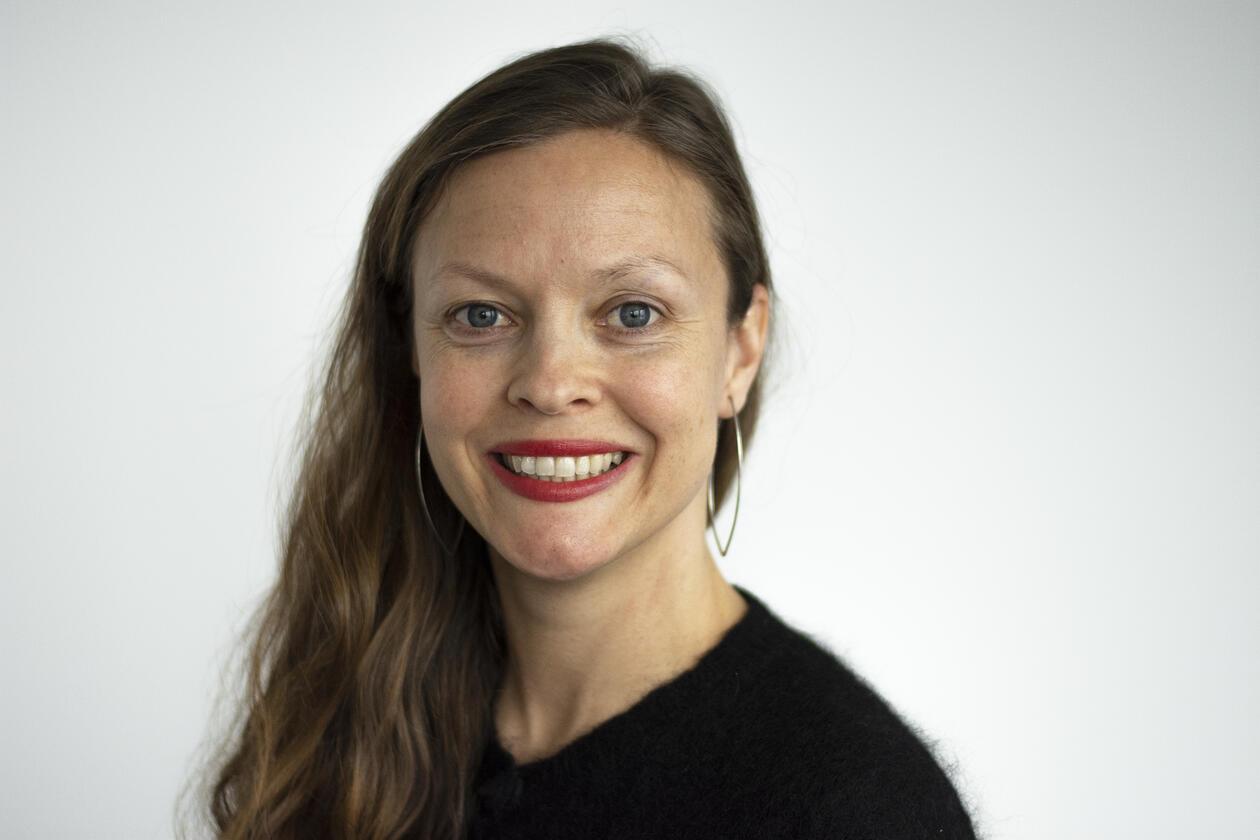 Ane-Marthe Solheim Skar