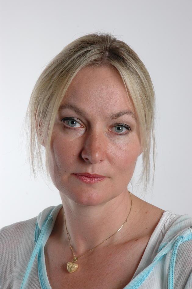 Bente Sandvei Skeie