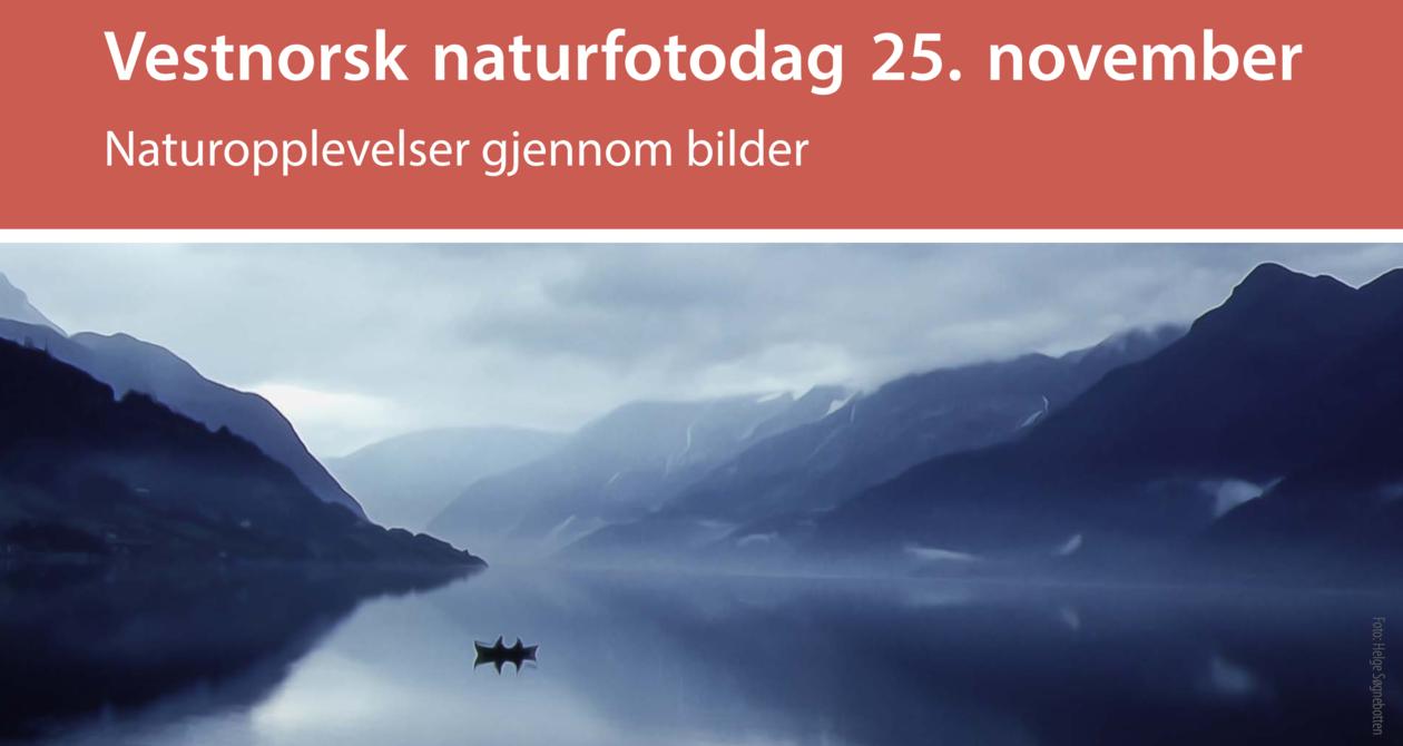 Vestnorsk naturfoto