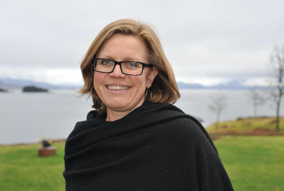 anne Lin Eriksen