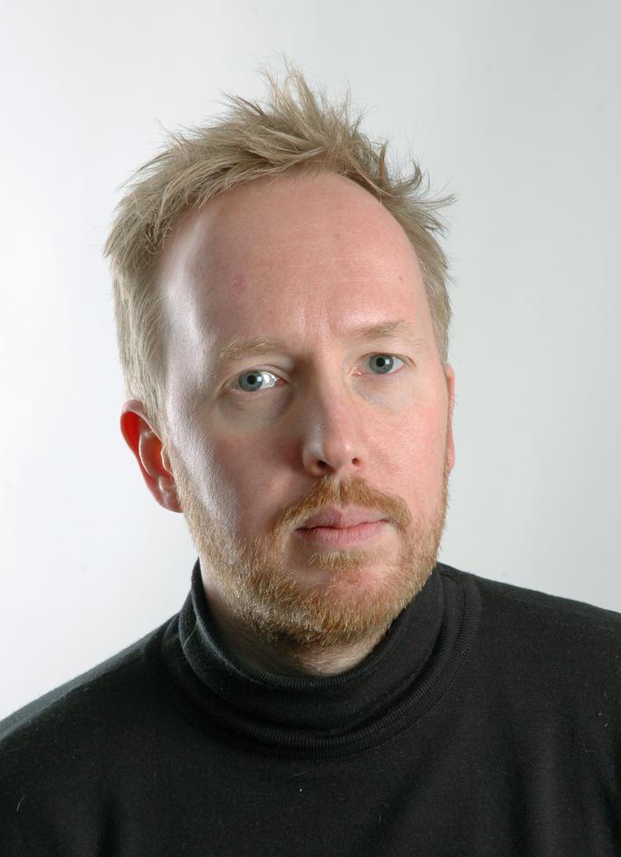 Knut Einar Skodvin, associate professor, Faculty of Law, University of Bergen.
