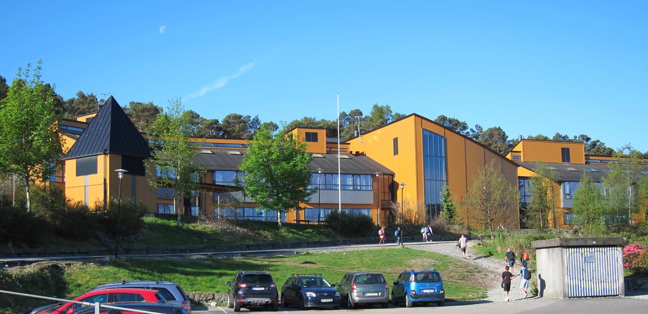 Skranevatnet skole