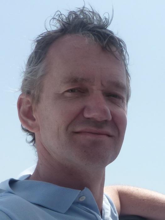 Rasmus Slaattelid