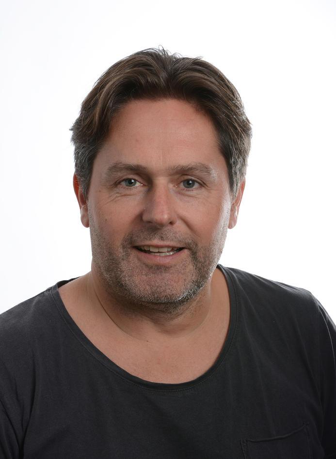 Asbjørn Leirvåg
