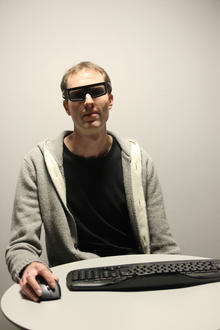Buckley 3D demo