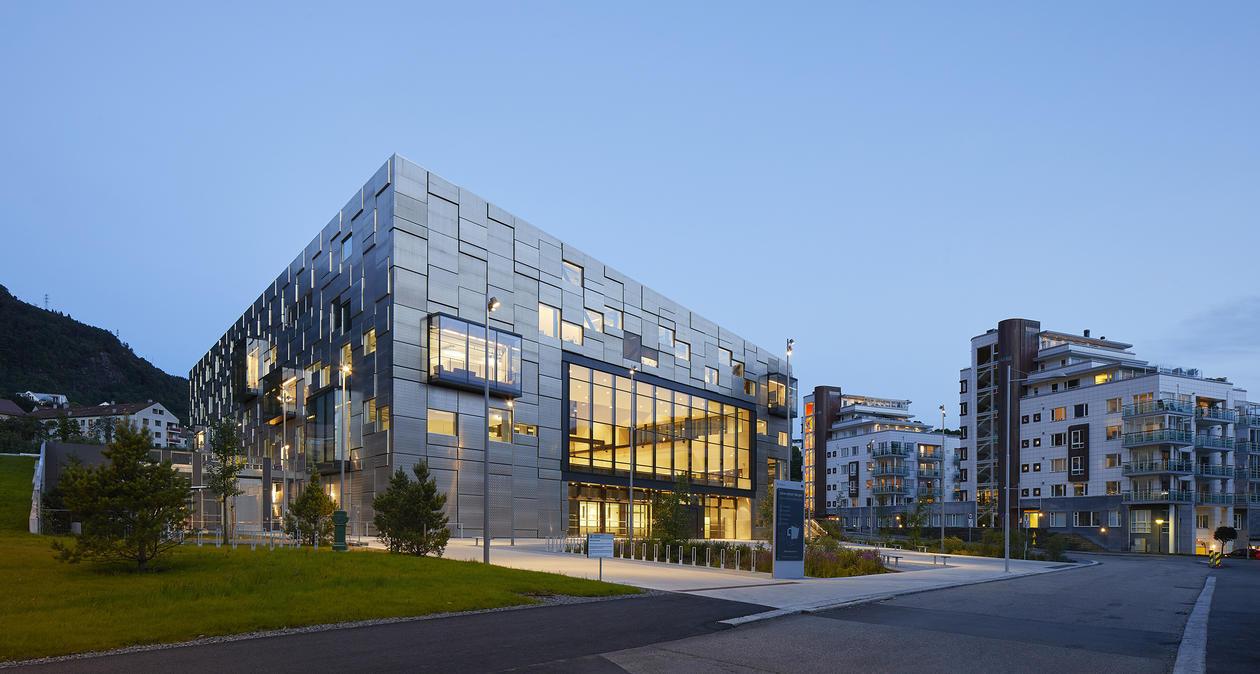 Fakultet for kunst, musikk og design
