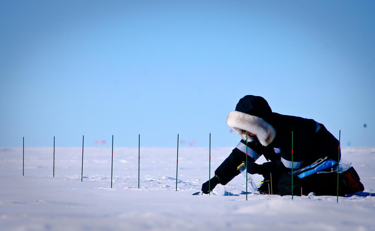 SNOWISO