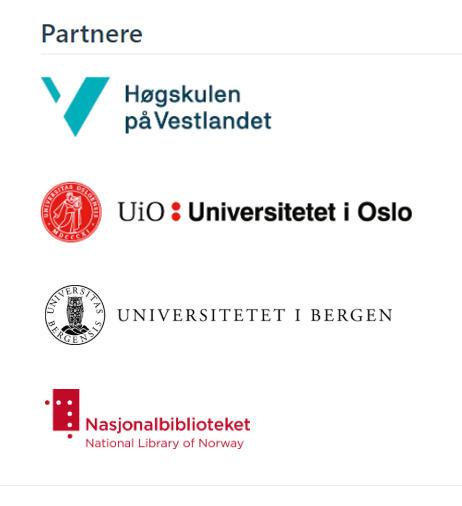 Logoene til Høgskulen på Vestlandet