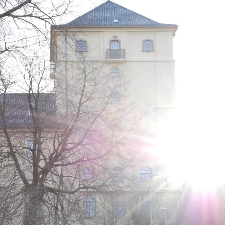 Sol på høyden