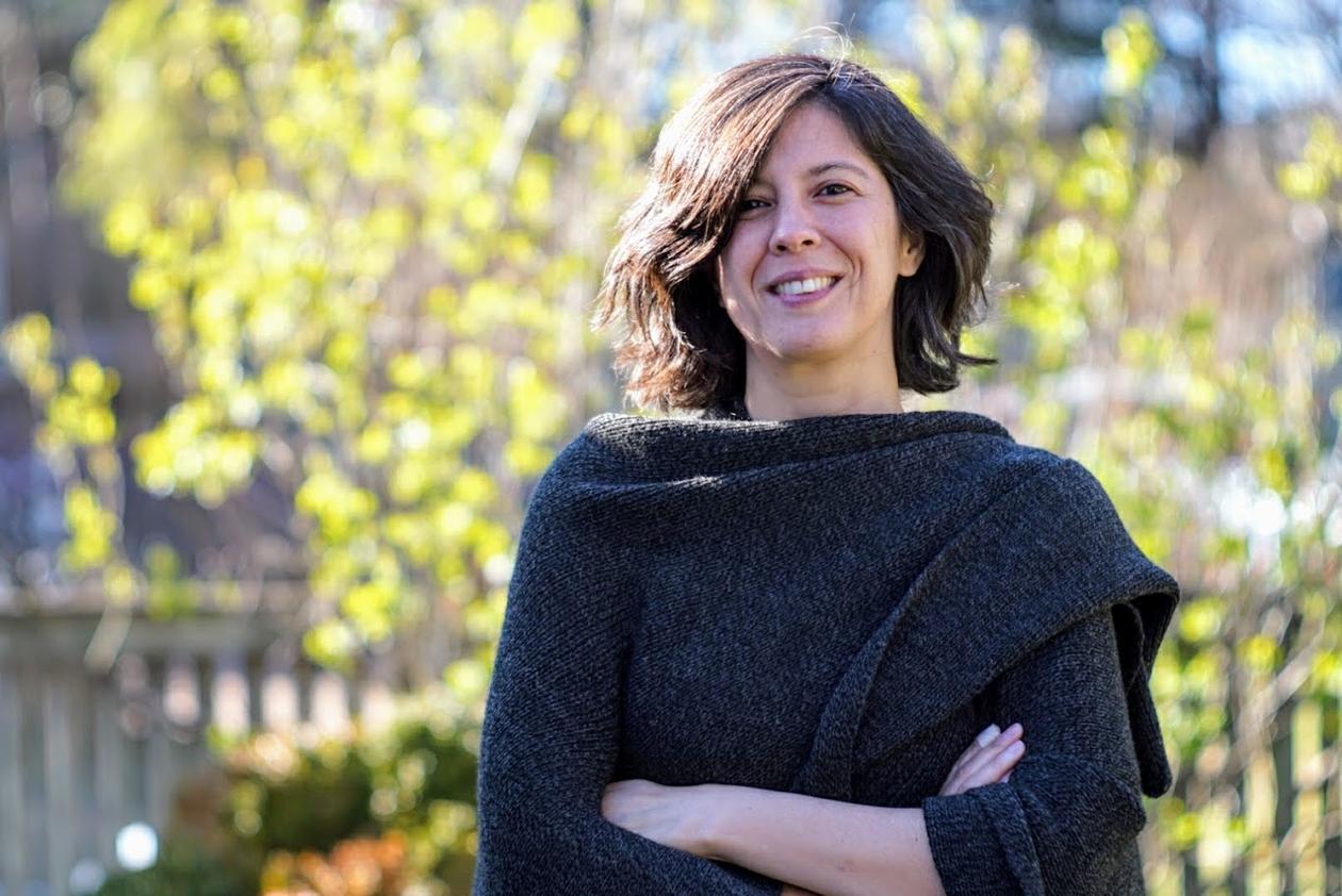 Picture of Soledad Marambio