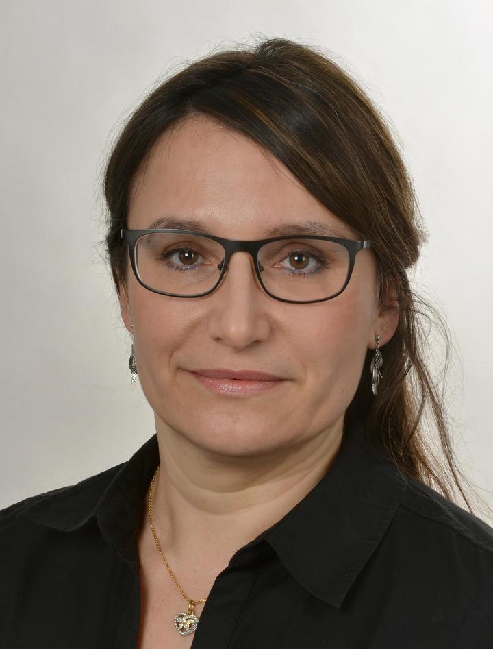 Sonia Gavasso