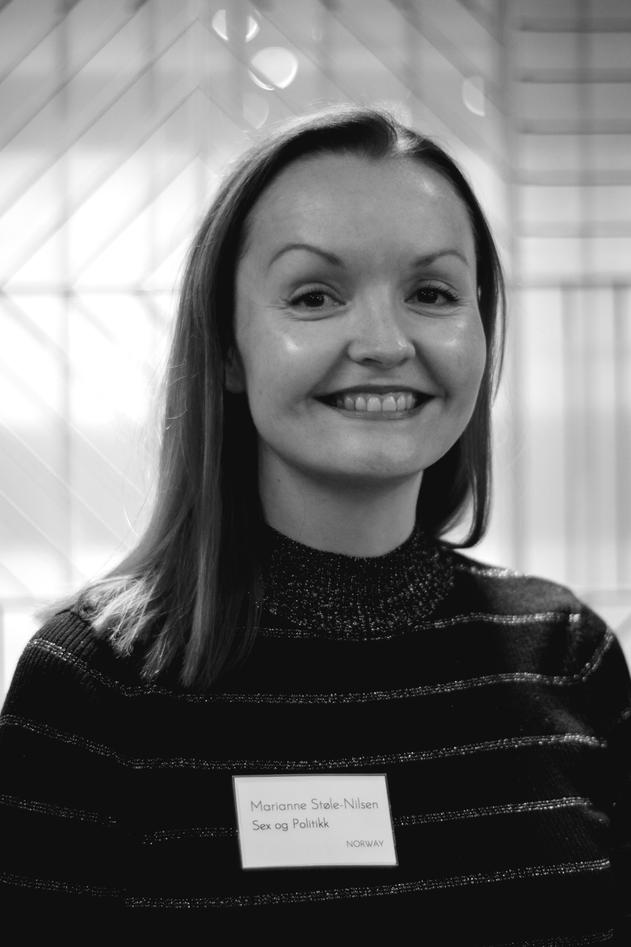 Marianne Støle-Nilsen