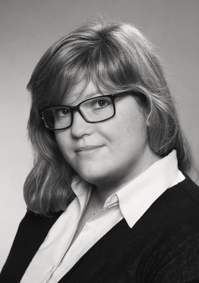 Portrettfoto Ida Wiig Sørensen