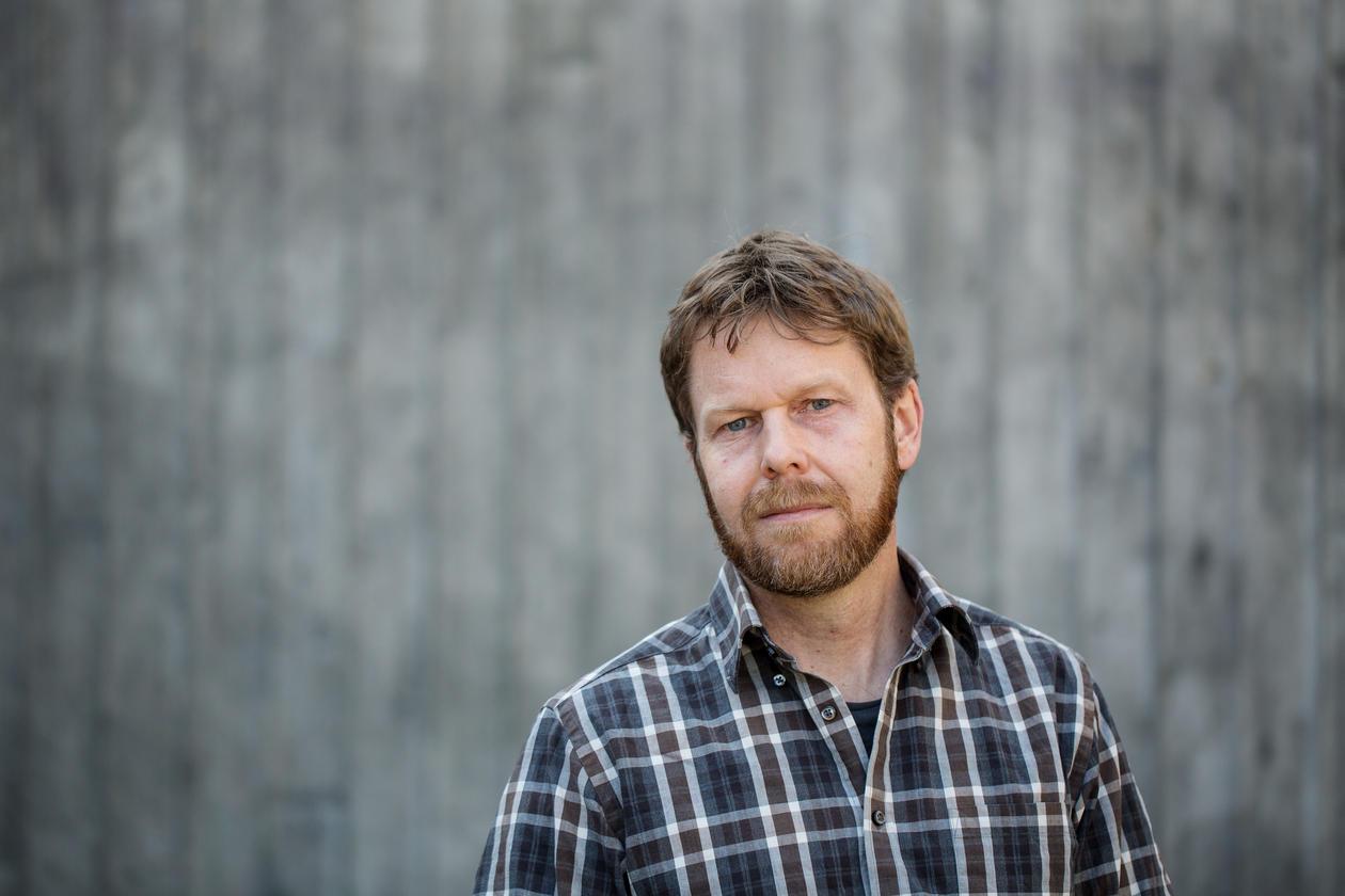 Professor Asgeir Sorteberg, Geophysical Institute, University of Bergen (UiB).