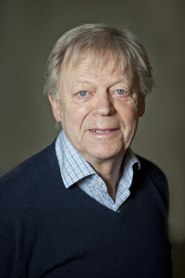 Professor Olav Korsnes