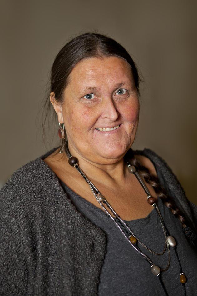 Ann Elise Widding Isaksen