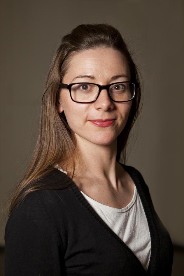 Mariya Bikova