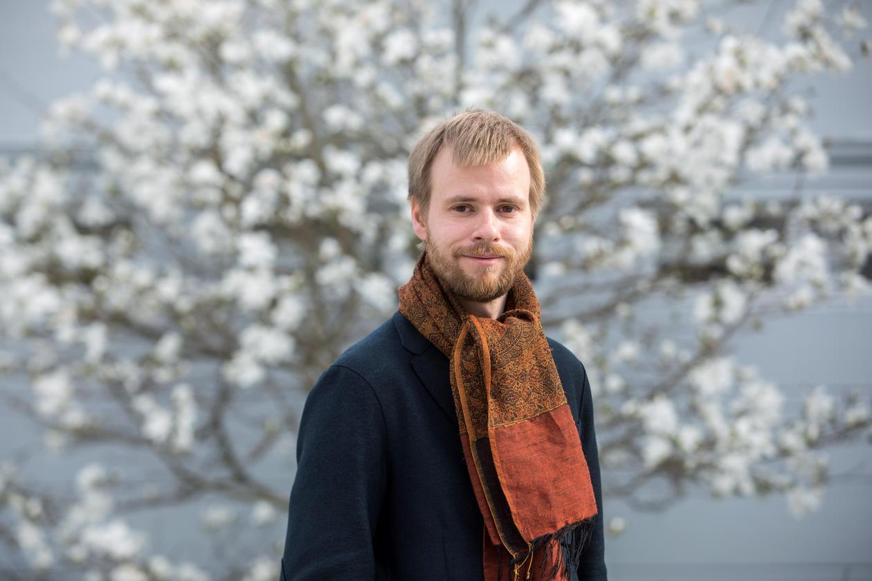 Jakob Grandin, UiB