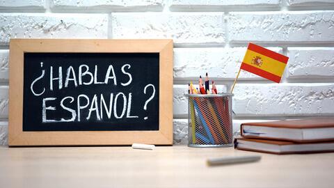 Spansk 5.-10. trinn - nettstudium for lærere
