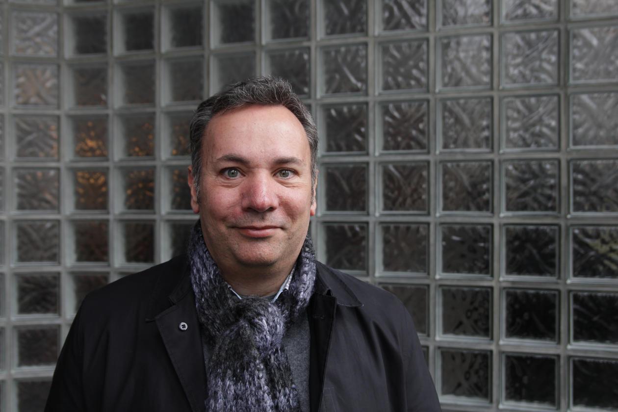 Professor Karsten Specht, Department of Biological and Medical Psychology, University of Bergen (UiB).